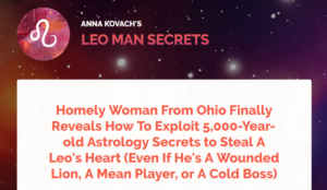 Leo man secrets review how its works free ebook download official website click here leo man secrets review fandeluxe Choice Image