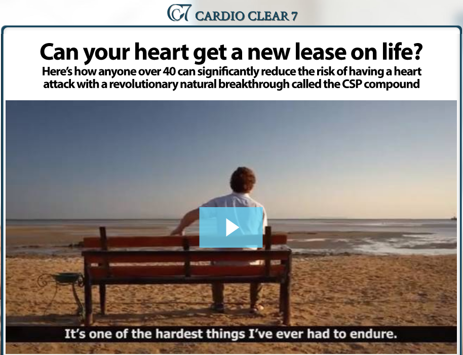 cardio-clear-7-review