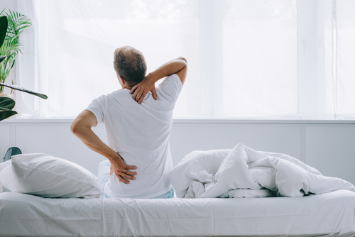 Back Pain Breakthrough general