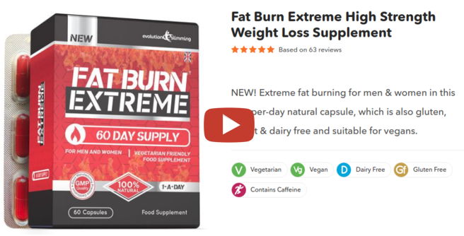 Fat Burn Extreme Review