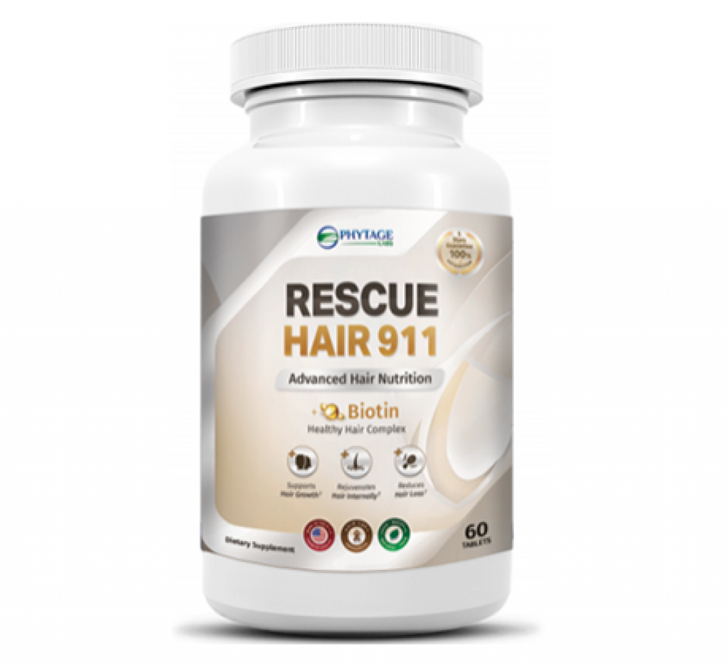 Rescue Hair 911 Product